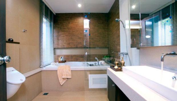 Reformas de baños y lavabos Barcelona
