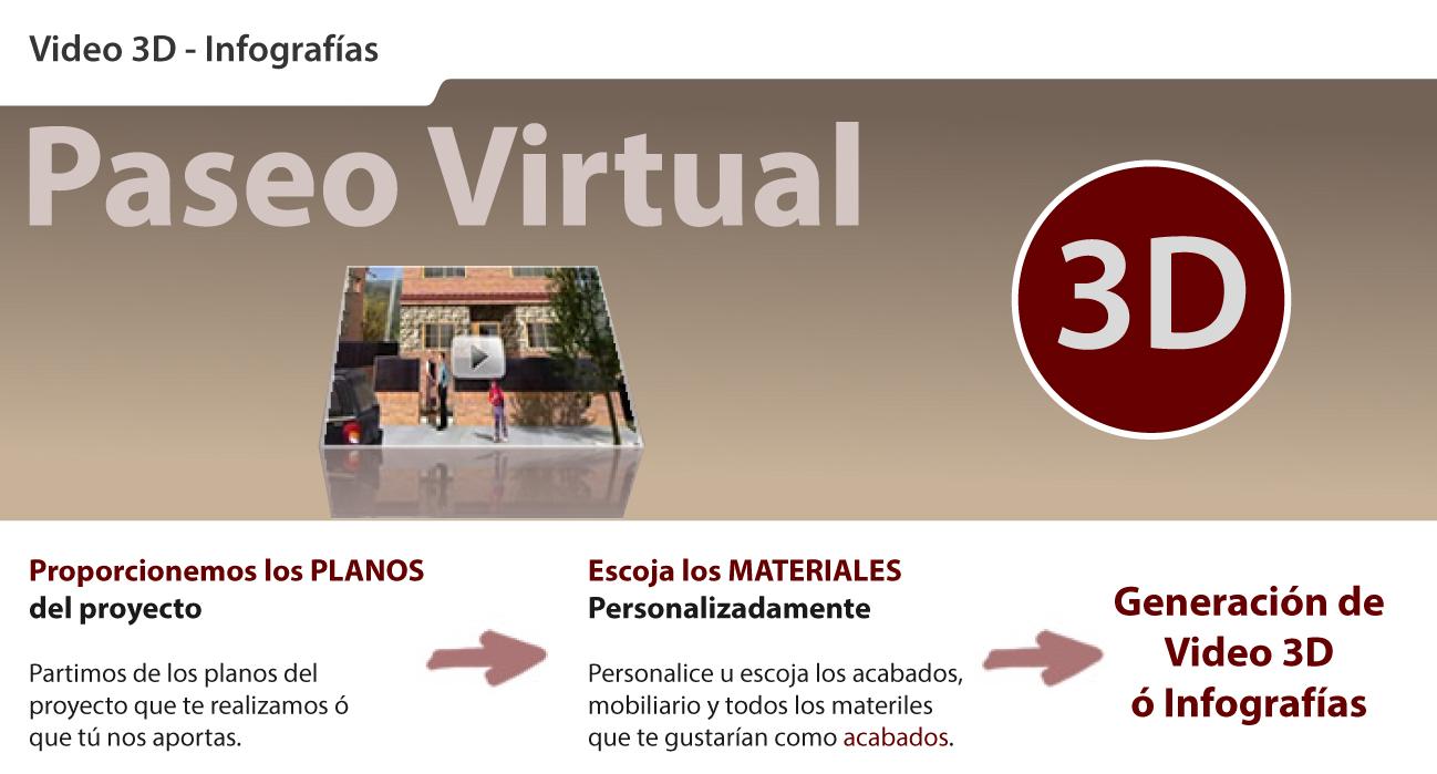 Paseo Virtual