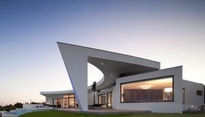 Construcción de viviendas en el futuro