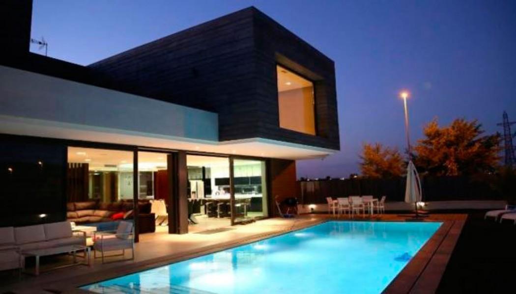 La vivienda domótica más inteligente del 2014